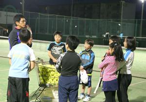 北九州 ウエスト サイド テニス クラブ